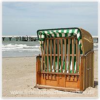 ostsee urlaub am strand